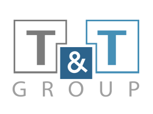 T&T GROUP Logo for health and safety