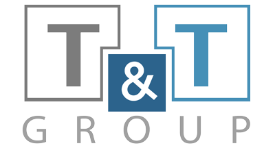 T&T GROUP Logo Lead Paint Removal