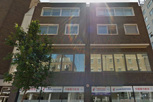 35 George Street Strip Out by TandT Group - case studies