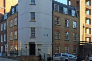 38 Rosebury Avenue Strip Out by TandT Group - case studies
