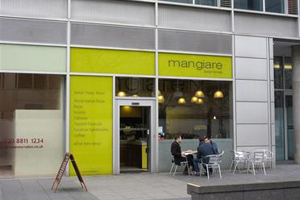 BBC Retail Unit Isolation and Strip Out by TandT Group - case studies