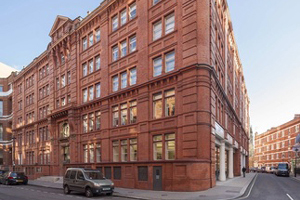 Gordon House Lead Paint Removal by TandT Group - case studies