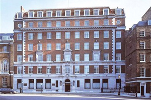 Norfolk House Strip Out and Dilapidations by TandT Group - case studies